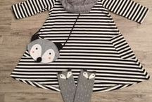 Kids Fashion / The cutest clothes and accessories for kids, toddlers, babies, teens, and Tweens! School clothes, Halloween costumes, DIY sewing patterns, baby clothes, and more.
