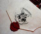 lit   hogwarts.