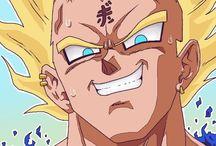 Dragon Ball / ©Argadeux - Dragon Ball drawings   • Dragon Ball • Dragon Ball Z • Dragon Ball GT • Dragon Ball Super