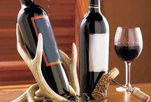 For Wine Enthusiasts / If you #LOVE #wine, you'll love this collection of unique wine #accessories and #furniture.