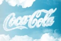 Coca - Cola  (My Favorite Drink ) / by Rhonda Pearson