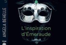 La Société T5 : L'inspiration d'Emeraude.