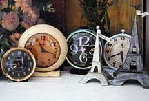 ~Τick tock goes the clock~