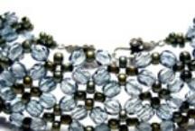 Beaded Jewellery Ideas