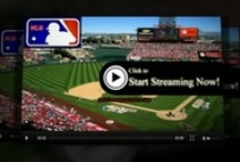 MLB / Watch Live Streaming Baseball in High Definition Right Here. *Note : Registered members will get to watch MLB, World Series, College Baseball & every form of International & Domestic Basetball in High Definition, without buffering delays or advertisements. Compatible with all devices PC, MAC, Smartphone & Home Theater Systems. Visit us at http://base.truemedia.mobi