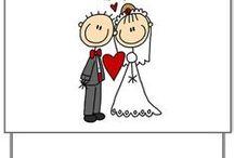 10. huwelijk / marriage