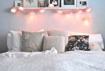 Sweet Home / Beautiful inspiration for my future home.