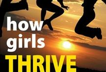 Single-Gender Education / What are the benefits of going to an all-girls school?
