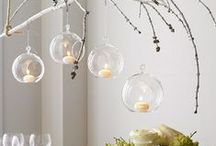 DECO IDEAS / by Daia I