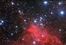 Le ciel de Ruusu / El estudio del Universo es un viaje para autodescubrirnos (Carl Sagan)  / by CRCiencia