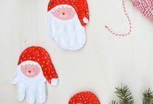 Weihnachten / Weihnachtensdeko frisch und schön... ; )