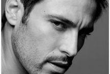 La Société - Alexis Duivel / Pédro Soltz est un mannequin brésilien né en 1981.  Il est, pour moi, l'incarnation presque parfaite d'Alexis Duivel