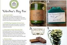 Previous Boxes / What's in a Charleston Epicurean box? Check out some of our previous boxes.