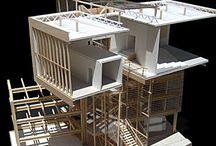 Modelos y gráficas en arquitectura