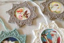 Crochet / My hobby!