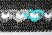 Beauty crochet