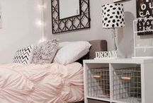 Child/Teenage Bedroom Inspiration