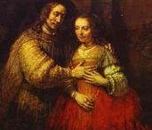 Genesis: Isaak en Rebecca