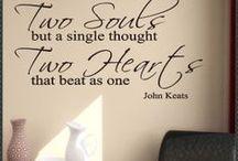 Romantic Love Quotes ❤