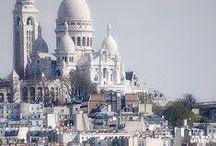 Must see: Paris