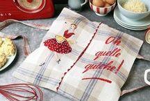 Les porte-tartes Les Brodeuses Parisiennes