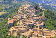 Travel in Italy / Everything that is great about travelling in the beautiful country of Italy.
