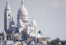 The Best of Paris / All of the amazing things in Paris.