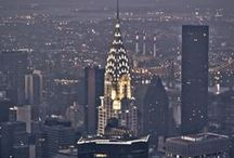 The Best of New York City / The best things about the wonderful city of New York.
