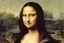 Historic Art and Where to Find it / Where to find amazing art throughout the world.