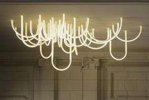 obiekty świecace