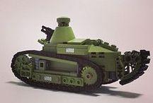 lego army / lego leger