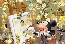 Animationfilms<3 / Disney, Dreamworks,...