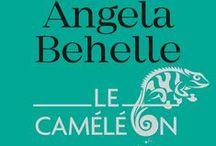 Le Caméléon / Livre