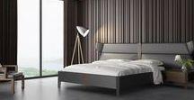 Yatak Odası // Bedrooms / Macitler Kalitesini yatak odasında kolayca keşvedebileceğiniz bu panomuzu ziyaret etmenizden onur duyarız..