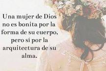Mujeres de Dios / Mensajes publicados en: https://www.facebook.com/MujeresdeDios2?ref=bookmarks