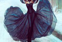 Dresssssection