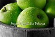 Diyet / Sağlıklı bir yaşamı koruyacak ve geliştirecek dengeli ve yeterli beslenme için öneriler