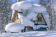 Hidden cabins
