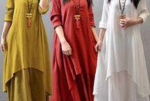 20. jurken / dresses