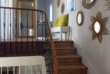 Déco Couloir Hall  ou escalier