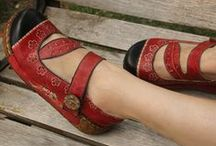 20. schoenen / shoes