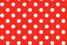 22. stippen / dots