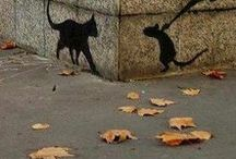 26. op straat / street art
