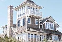 16. huizen / houses
