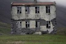 16. ruïnes / ruins