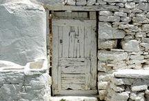 16. deuren / doors