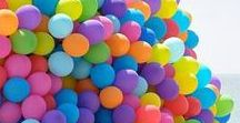 29.  ballonnen / balloons