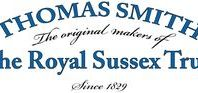 Thomas Smiths Trugs - The Tuppen Family Business / All Things Trugs. The Sussex Trug is a fundamental part of Sussex History. Its arrival in the 1820's had a massive impact on gardening in Sussex and around the world. The Company has been run by Robin Tuppen since 1989