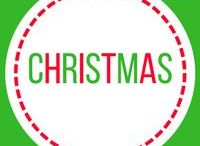 Christmas / Christmas. Everything Christmas, decorations, recipes, crafts and fun Christmas ideas.