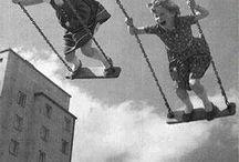 02. schommelen / swing
